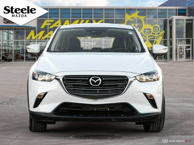 Pre-Owned 2019 mazda cx-3 gs (no payments for 90 days)