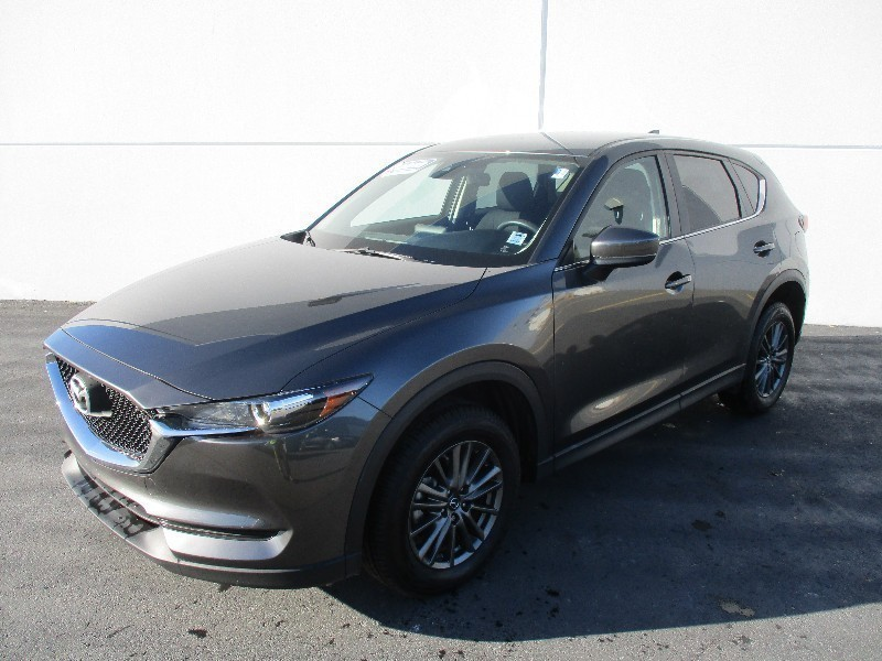 Pre-Owned 2018 mazda cx-5 gx(no payments for 90 days)