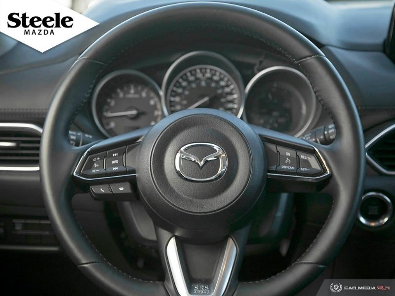 Pre-Owned 2018 mazda cx-5 gs (no payments for 90 days)